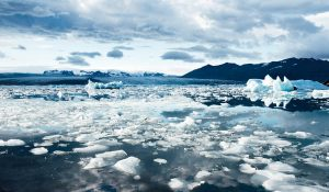 SOME THOUGHTS ON CLIMATE CHANGE