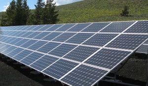 Solar Manufacturers in America