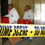 How Much Do Crime Scene Cleaners Make In Detroit